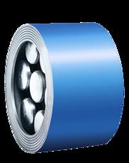 ASTRA D - Dynamischer Volumenstrom-Begrenzer