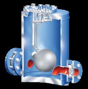 CONLIFT - Новый механический конденсатный насос.