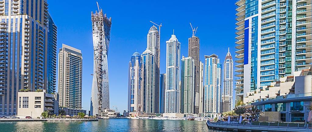 Vereinigte Arabische Emirate/Dubai