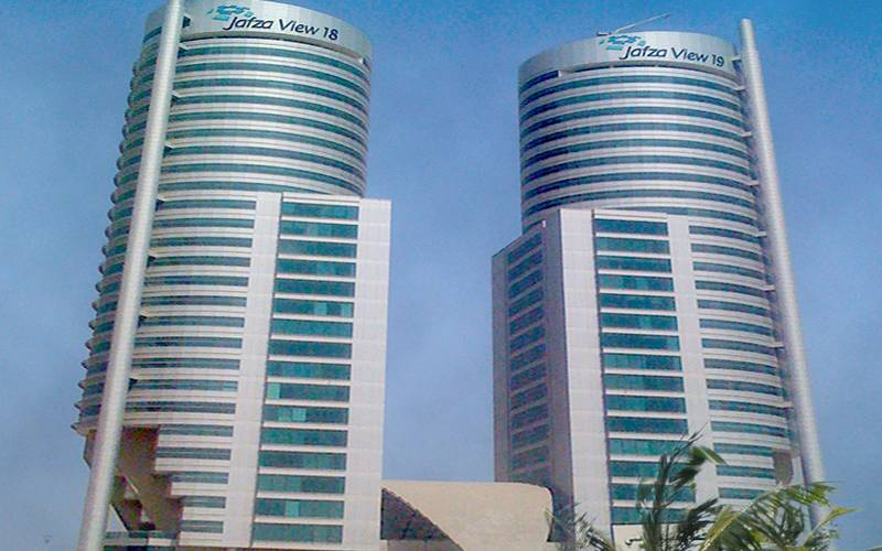 UAE – ARI Armaturen GmbH & Co  KG