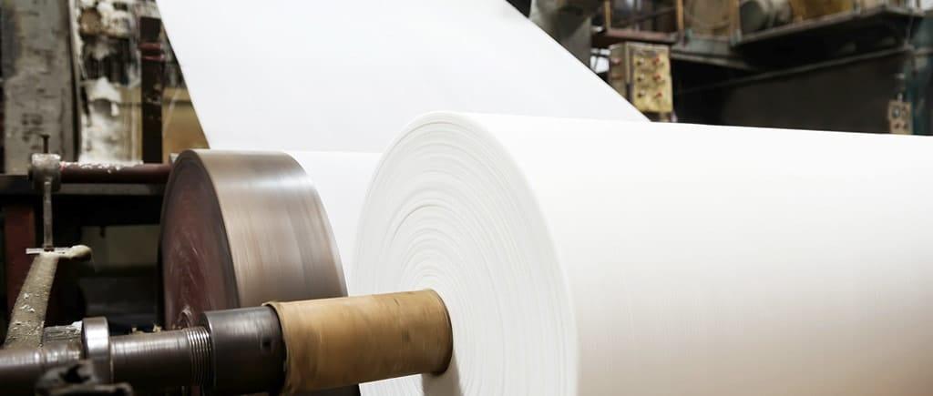 Papieranlagen